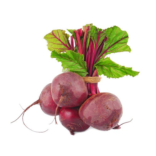 Bunched Beets