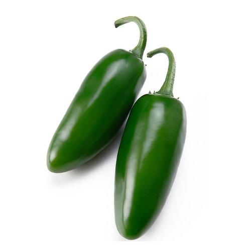 Jalapeno Peppers (per lb)
