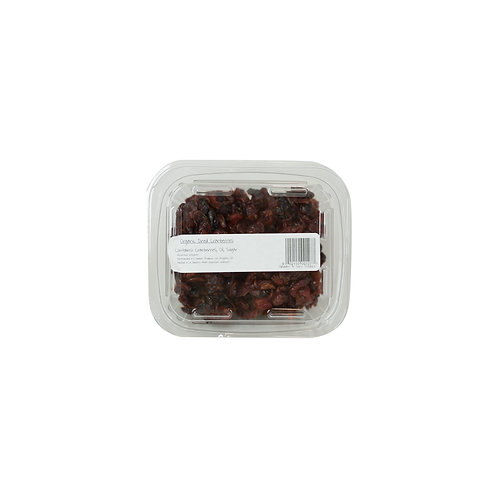 Dried Cranberries (per lb)