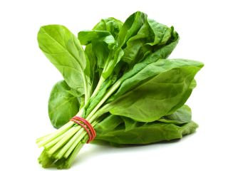 Spinach (1/2 lb Box)