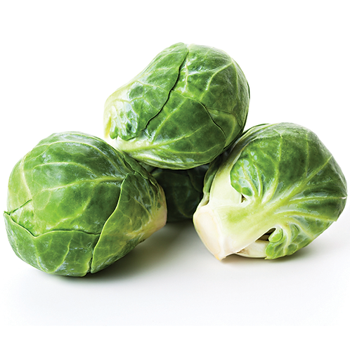 Brussel Sprouts (per lb)