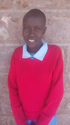 Keneto Murkuk age 12 Girl Gr 7 Ilkerin.j