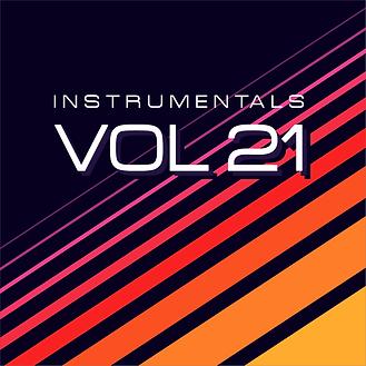 Instrumentals Vol 21.png