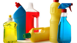 Are your cleaning products harming your family's health? 3 simple steps you can take to change that…