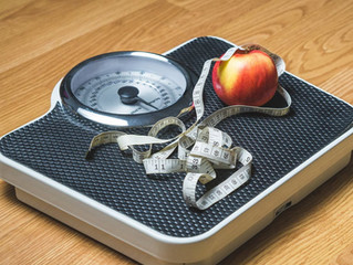 Why diets and short term weight loss plans don't work
