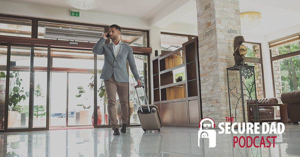 Advanced Business Travel Safety | The Secure Dad