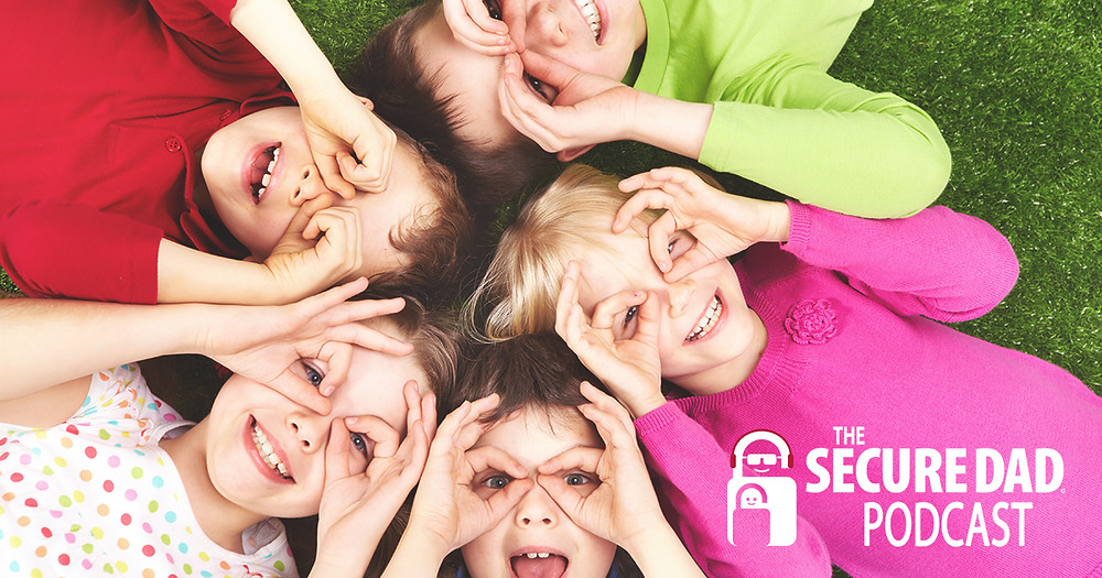 Making Situational Awareness Easy for Kids | The Secure Dad