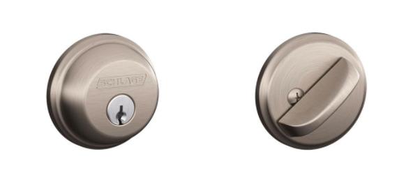 Deadbolt Locks | The Secure Dad