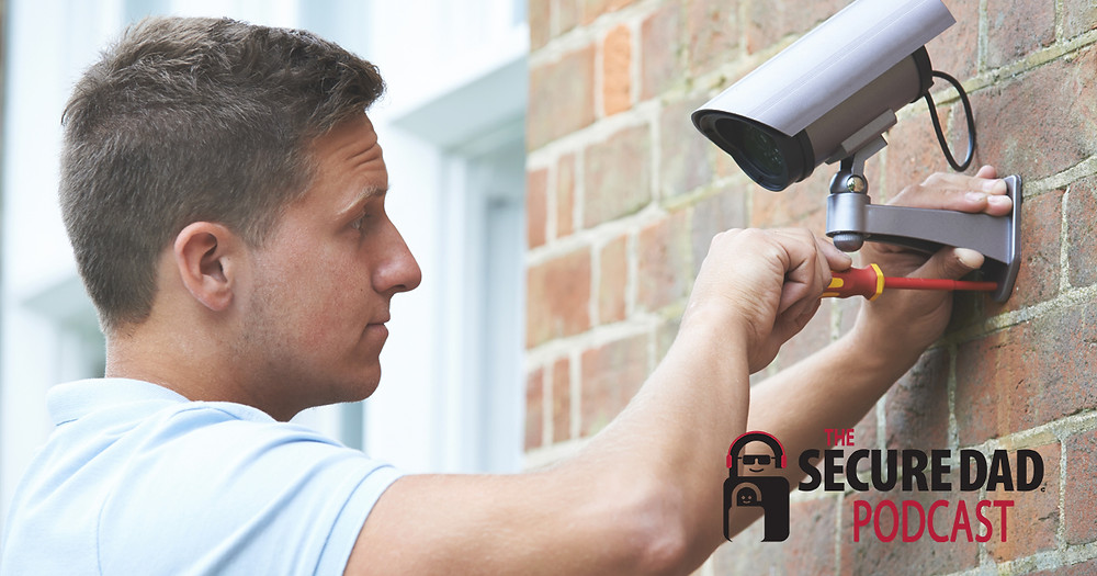 How to choose a home security camera | The Secure Dad