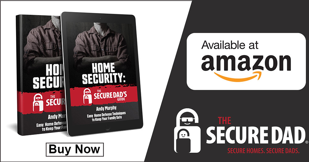 Learn how to make your home safer | The Secure Dad