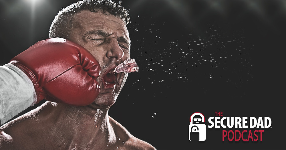 Everybody Has a Plan Until They Get Punched In The Mouth Mike Tyson | The Secure Dad
