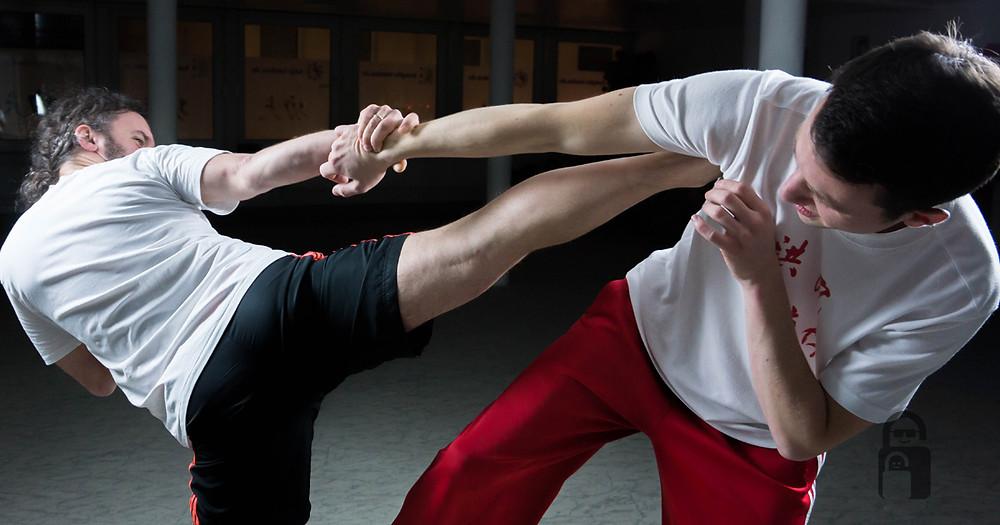 Martial Arts | The Secure Dad | Secure Dad