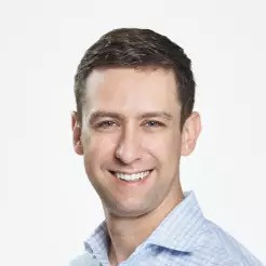 Sean Clifford, CEO Canopy