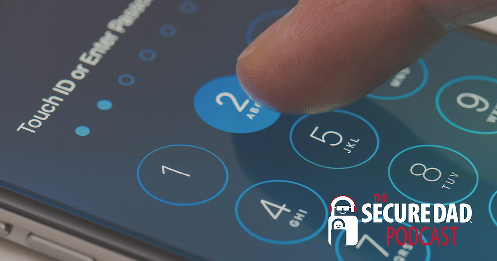 Smartphone Security | The Secure Dad