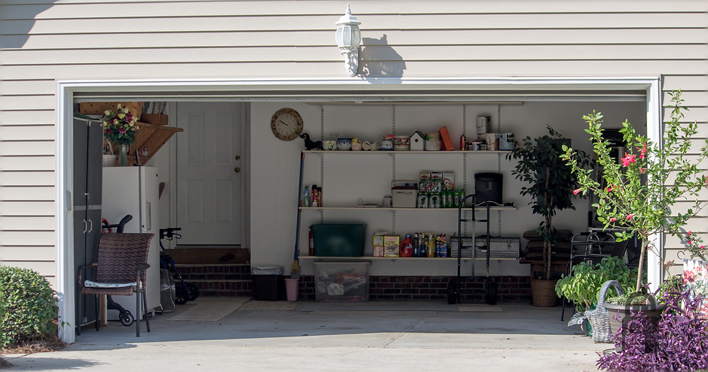 Close Your Garage Door | The Secure Dad | Family Protection