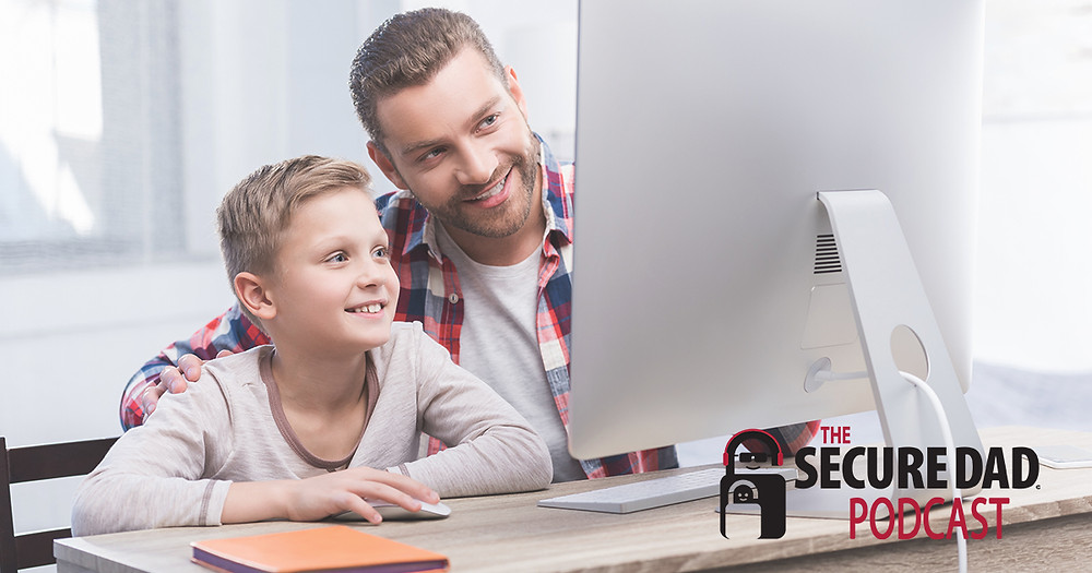 Family Cyber Security with Tom Eston of The Shared Security Podcast