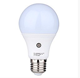 Dawn to dusk light bulb | The Secure Dad