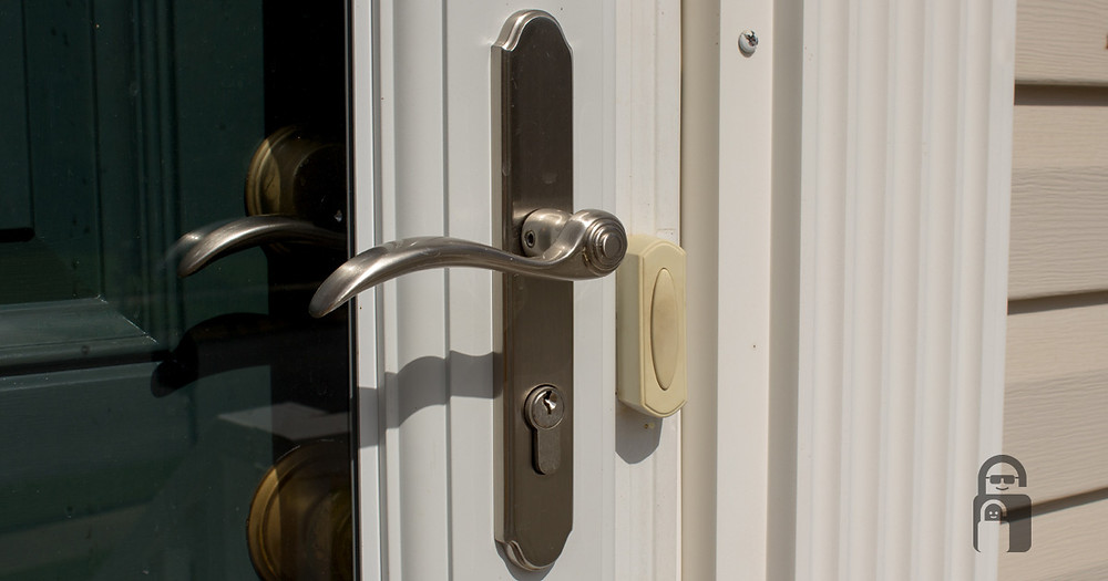 Storm Door | The Secure Dad | Secure Dad Blog | Secure Dad