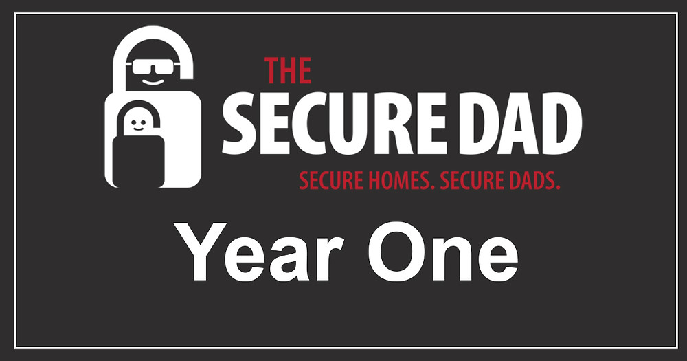 The Secure Dad | Year One