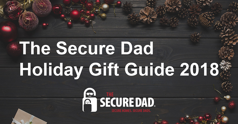 What to buy my dad for Christmas | The Secure Dad