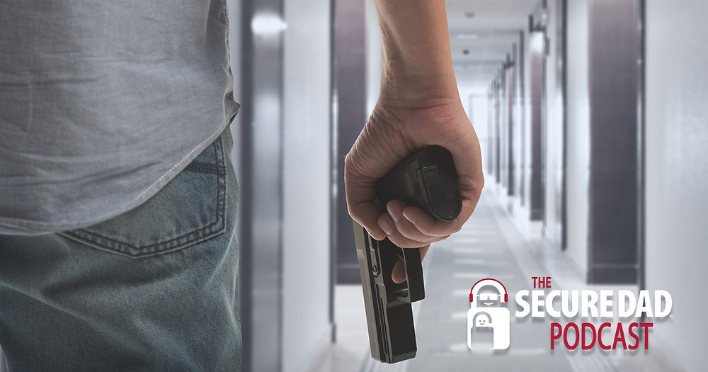 Surviving a workplace shooting | The Secure Dad