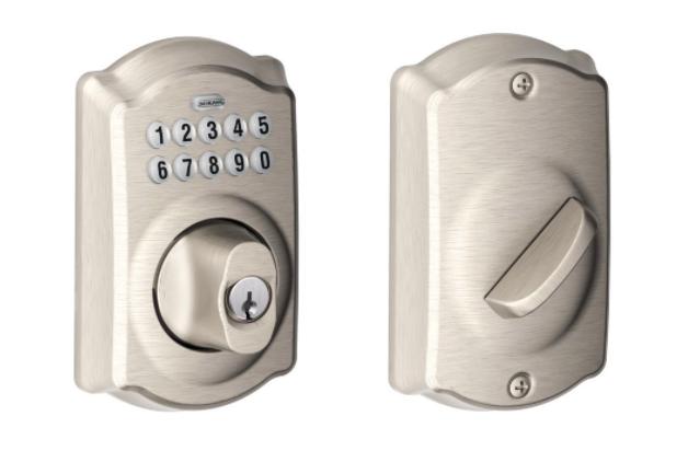 Keypad Locks | The Secure Dad