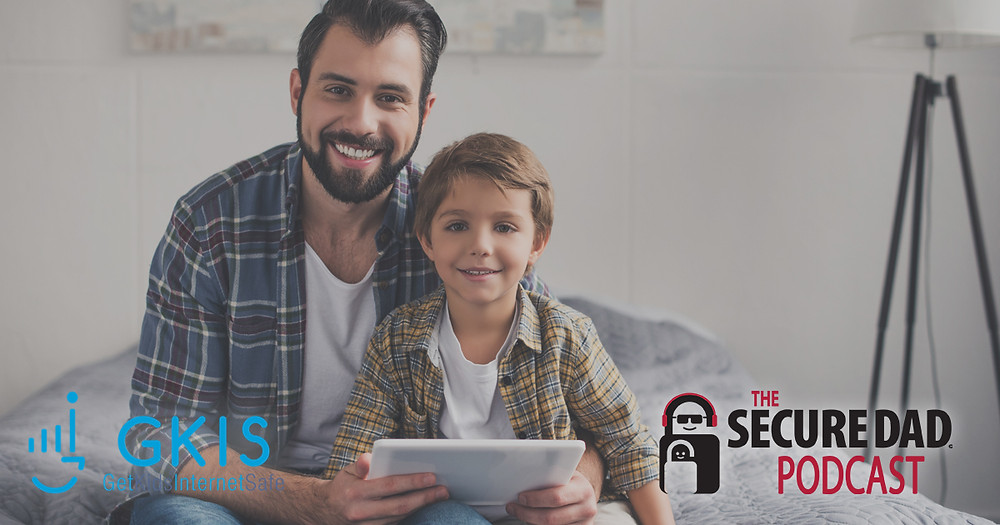 Screen Safety Dr. Tracy Bennett | The Secure Dad