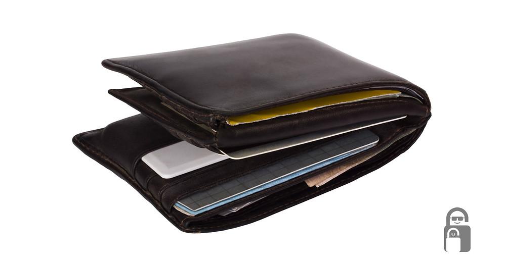 Dad Wallet | The Secure Dad