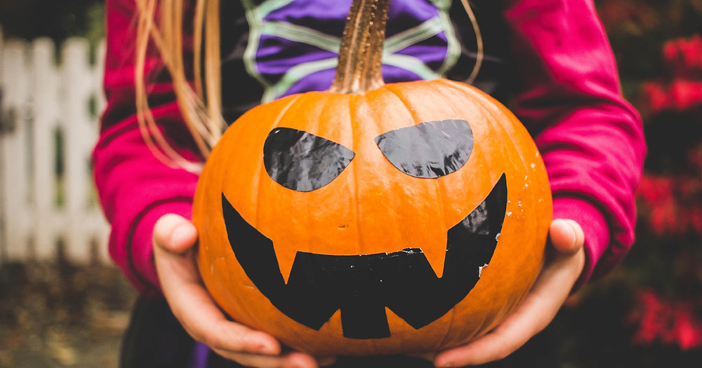 Halloween Safety Tips | The Secure Dad