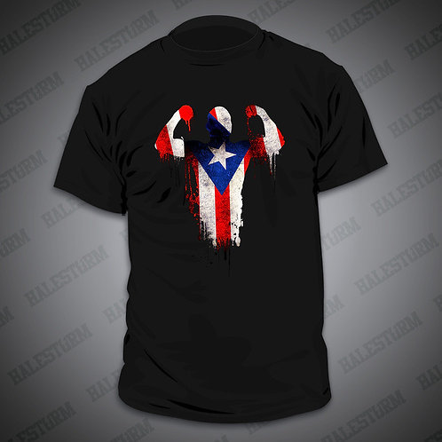 Puerto Rican Boxing
