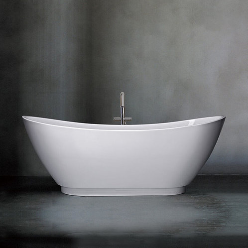 Bronagh 1700mm Freestanding Bath