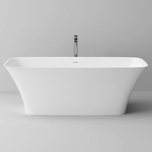 Hurley Dolocast Freestanding Bath
