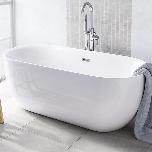 Cassie 1700mm Freestanding Bath