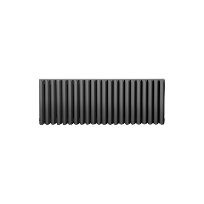 Valerio 350 x 1040mm Anthracite Vertical Designer Radiator