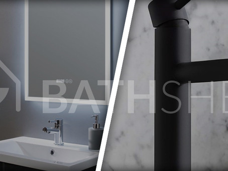 Bathshed's 5 Simple Bathroom Makeover Ideas For 2021