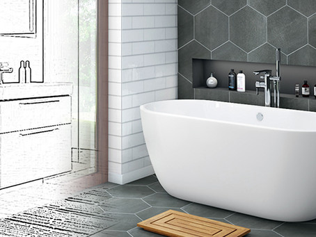 Bathshed's Top Tips for Planning Your New Bathroom Layout