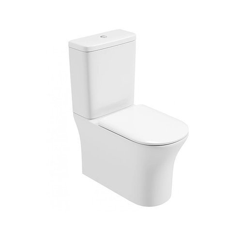 Atti Series 300 Close Coupled Toilet