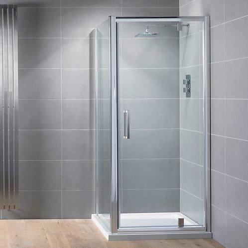 Venturi 8 Pivot Shower Door