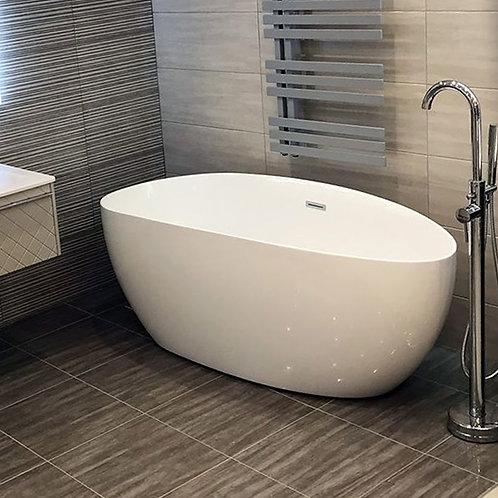 Jodie 1700mm Freestanding Bath