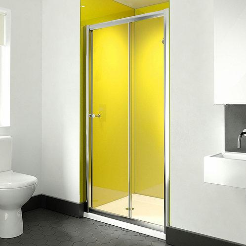 iTWO Sliding Shower Enclosure