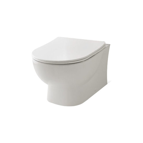 Boston Wall Hung Toilet