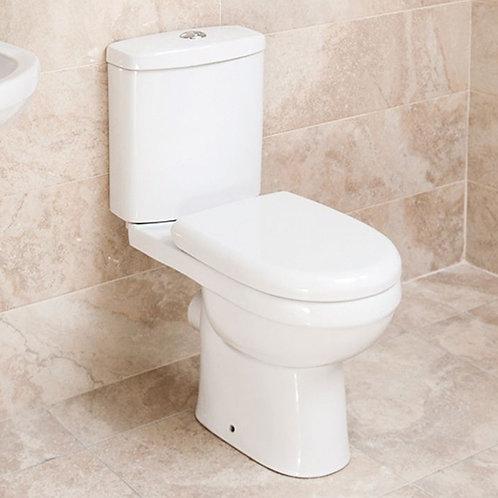 Sofia Close Coupled Toilet