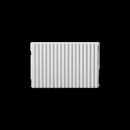Valerio 550 x 880mm White Vertical Designer Radiator