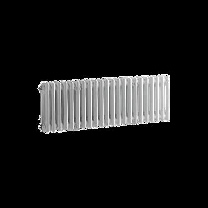 Tradicio 300 x 1010mm White Horizontal Three Column Radiator