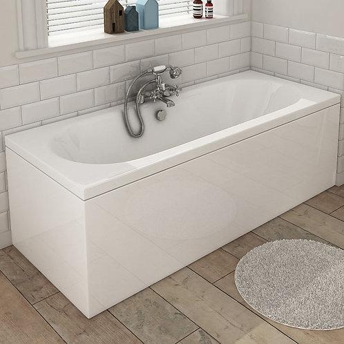 Clifden Double Ended Bath