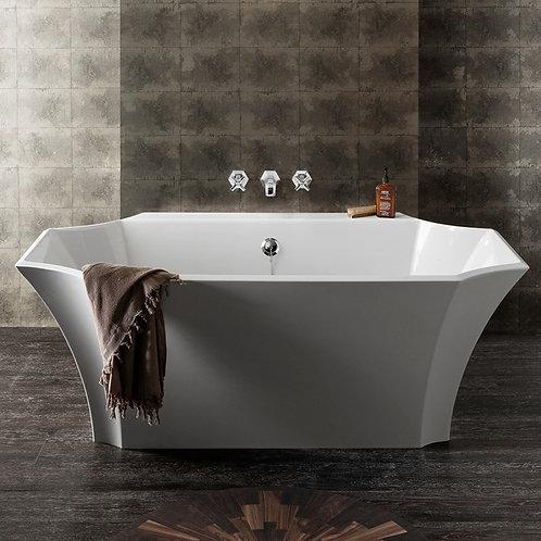 Grace 1700mm Freestanding Bath