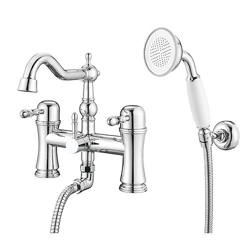Kenmare Bath Shower Mixer Kit