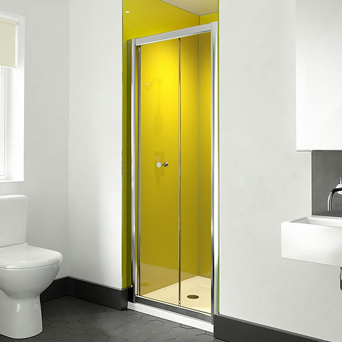iTWO Bifold Shower Enclosure