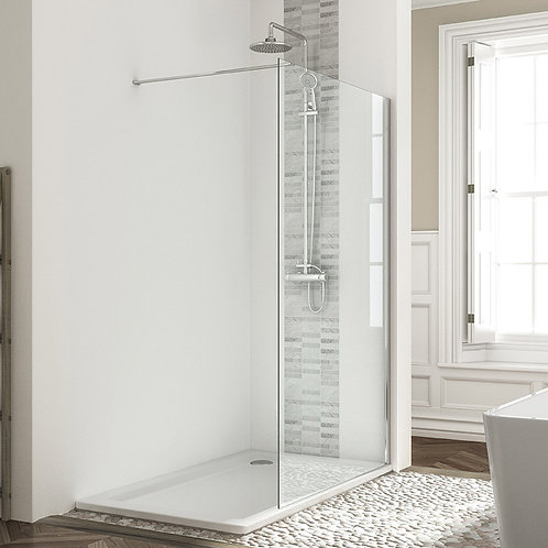 Design 10 Wetroom Shower Panels