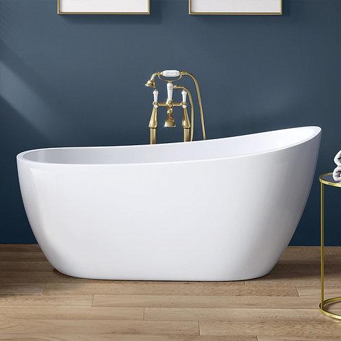 Cayden 1700mm Freestanding Bath